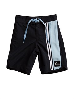 KVJ3Boys 2-7 A Little Tude Boardshorts by Quiksilver - FRT1