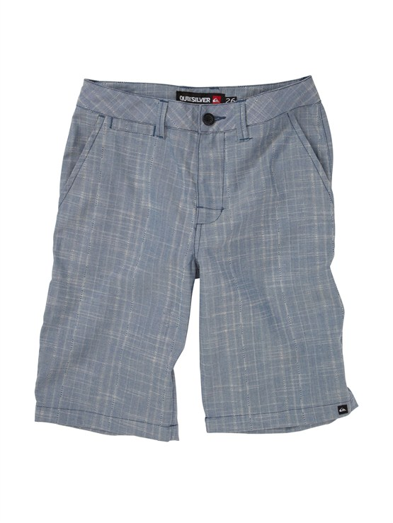 BPC0Boys 2-7 Distortion Slim Pant by Quiksilver - FRT1
