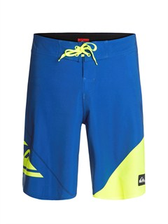 "BQZ6AG47 Line Up 20"" Boardshorts by Quiksilver - FRT1"