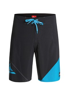 "KVJ6AG47 Line Up 20"" Boardshorts by Quiksilver - FRT1"