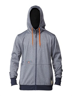 KTP0Do Da Fleece by Quiksilver - FRT1