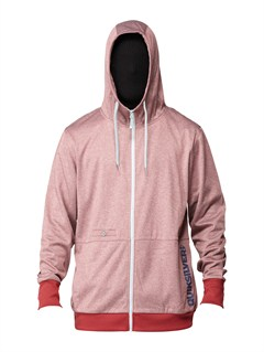 RRG0Do Da Fleece by Quiksilver - FRT1