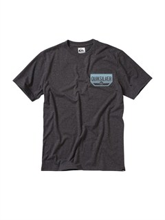 KTA0Dead N Gone T-Shirt by Quiksilver - FRT1