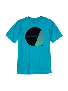 BNY0A Frames Slim Fit T-Shirt by Quiksilver - FRT1