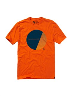 NNK0A Frames Slim Fit T-Shirt by Quiksilver - FRT1