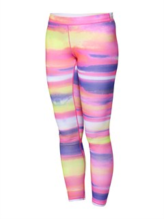 MLW6Mod Love Surf Legging by Roxy - FRT1