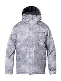 SLK2Craft  0K Jacket by Quiksilver - FRT1