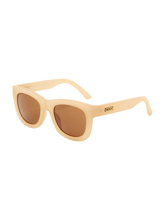 TG2Satisfaction Sunglasses by Roxy - FRT1