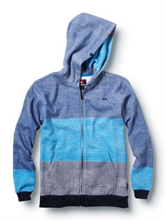 NVYBoys 8- 6 Prescott Hooded Sweatshirt by Quiksilver - FRT1