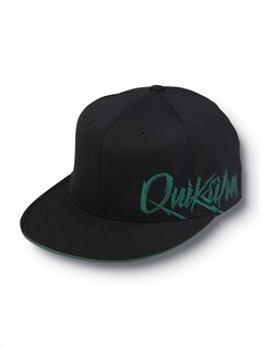 BLKBoys 8- 6 Boards Hat by Quiksilver - FRT1