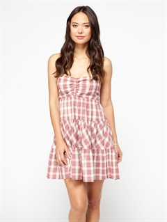 CWPShoreline Dress by Roxy - FRT1