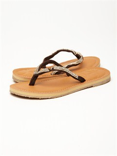 BRNGirls 7- 4 Rio Sandals by Roxy - FRT1
