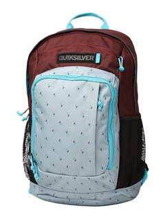 WNEQuiksilver Notebook by Quiksilver - FRT1