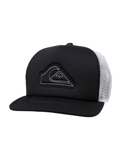 WHTNixed Hat by Quiksilver - FRT1