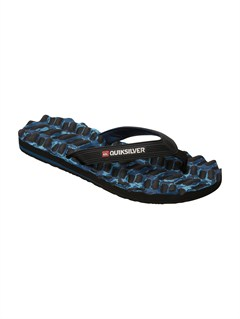 BLUSurfside Mid Shoe by Quiksilver - FRT1