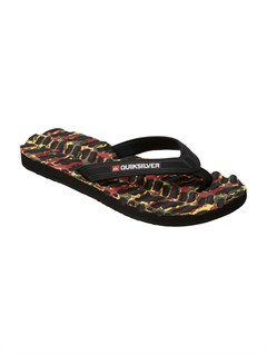 BRSBalboa Shoes by Quiksilver - FRT1