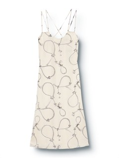 WSLAvalon Flora Dress by Quiksilver - FRT1