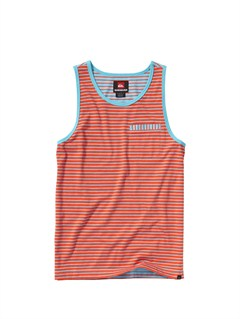 NNK3Boys 8- 6 Block Point Tank Top by Quiksilver - FRT1