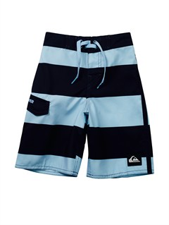KTP3Boys 2-7 Talkabout Volley Shorts by Quiksilver - FRT1