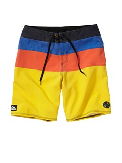 "BQR0AG47 New Wave Bonded  9"" Boardshorts by Quiksilver - FRT1"