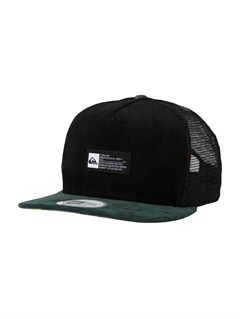 GPB0Outsider Hat by Quiksilver - FRT1