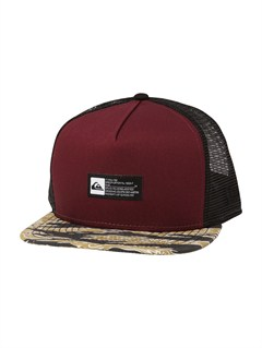 RSH0Outsider Hat by Quiksilver - FRT1