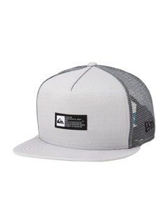 SGR0Mountain and Wave Hat by Quiksilver - FRT1