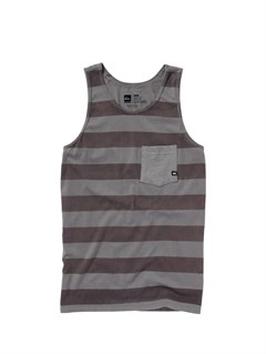 KPC0Cakewalk Slim Fit Tank by Quiksilver - FRT1