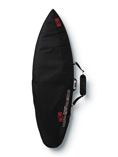 BLKDa Kine Deluxe Retro Fish Board Bag by Roxy - FRT1