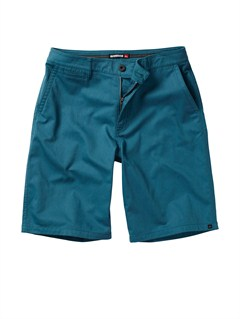STYSherms 2   Shorts by Quiksilver - FRT1