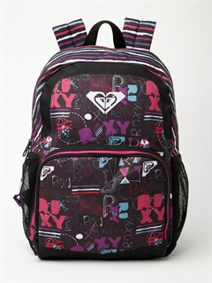 BCCGirls Excursion Mini Backpack by Roxy - FRT1