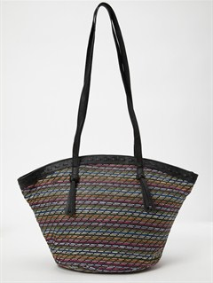 KVJ0Front Row Tote Bag by Roxy - FRT1