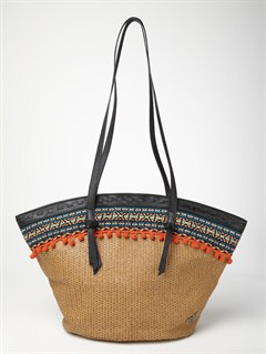 SEZ0MYSTIC BEACH BAG by Roxy - FRT1
