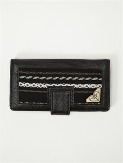 KVJ0Harbor Wallet by Roxy - FRT1