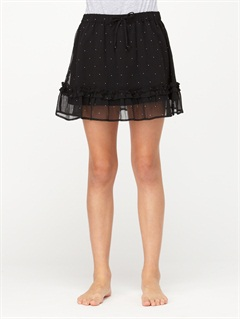 BFWGirls 7- 4 Casitas Creek Skirt by Roxy - FRT1