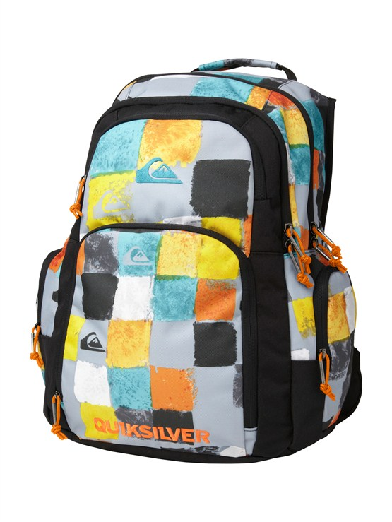 QUAGuide Backpack by Quiksilver - FRT1