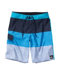 BMJ3Boys 8- 6 A little Tude Boardshorts by Quiksilver - FRT1