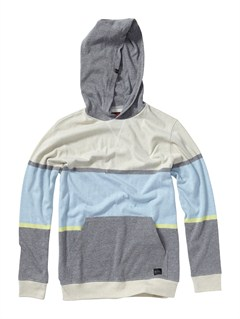 WDV3Boys 8- 6 Take Two Hooded Pullover by Quiksilver - FRT1