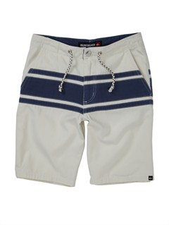 WDV0Boys 8- 6 Downtown Shorts by Quiksilver - FRT1
