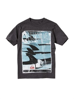 CHHBoys 8- 6 Below Knee Sweatshirt by Quiksilver - FRT1
