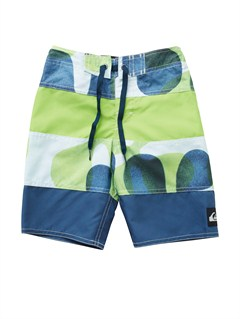 GJZ3Boys 2-7 Batter Volley Boardshorts by Quiksilver - FRT1