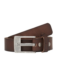 CTF0  th Street Belt by Quiksilver - FRT1