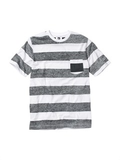 KTA3Easy Pocket T-Shirt by Quiksilver - FRT1