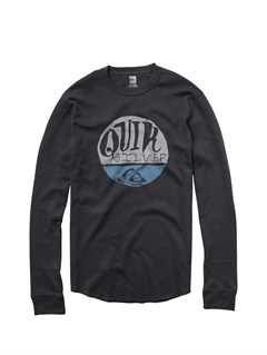 KVJ0Going Gone Long Sleeve T-Shirt by Quiksilver - FRT1
