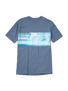 BND0Band Practice T-Shirt by Quiksilver - FRT1