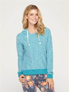 BNY0Glacial 2 Zip Up Hooded Fleece by Roxy - FRT1