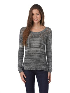 KVJ6Spring Fling Long Sleeve Top by Roxy - FRT1