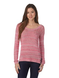 MLW6Spring Fling Long Sleeve Top by Roxy - FRT1