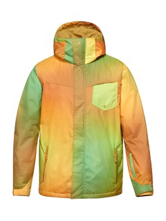 RQF6Carry On Insulator Jacket by Quiksilver - FRT1
