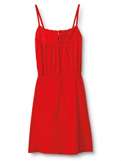 RRDBeach Bella Dress by Quiksilver - FRT1
